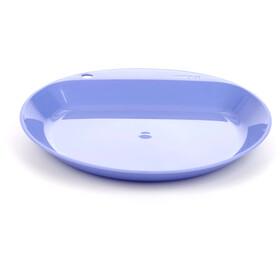 Wildo Camper Plate Flat - violeta